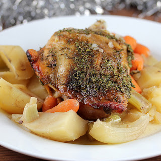 Turkey Pot Roast Recipes