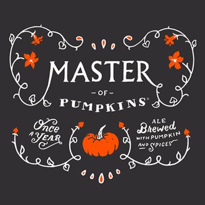 Logo of Troegs Master Of Pumpkins