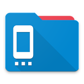 File Manager - Storage, Network, Root Manager