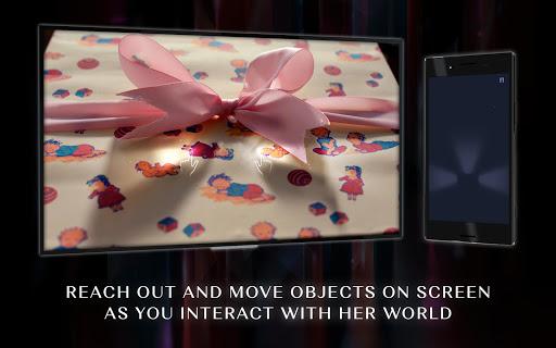 Erica App PS4 screenshot 2