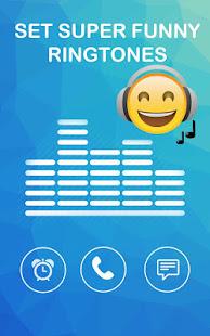 download ringtone lucu buat alarm