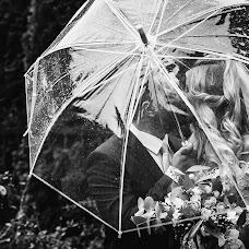 Wedding photographer Svetlana Puzikova (puzikova). Photo of 12.10.2017