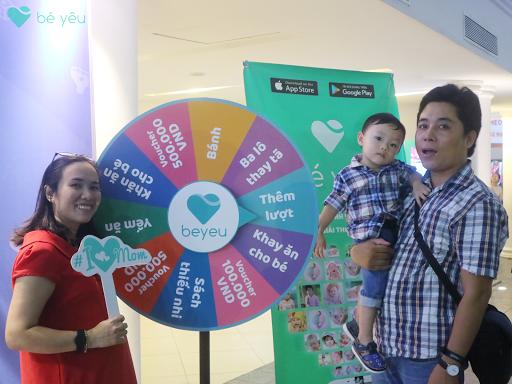 Cung Be Yeu tong ket Ngay hoi tre tho 2018 - hinh 4