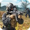 Commando Adventure Assassin: Free Games Offline icon
