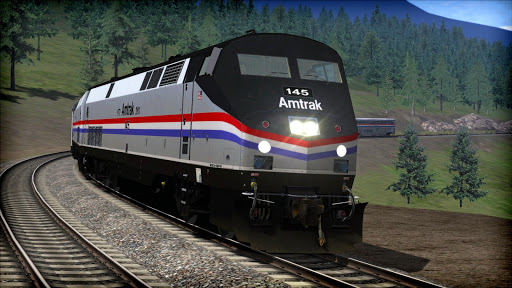 Train 2016