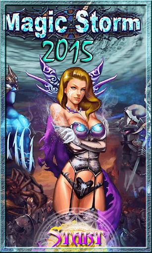 Magic Storm 2015