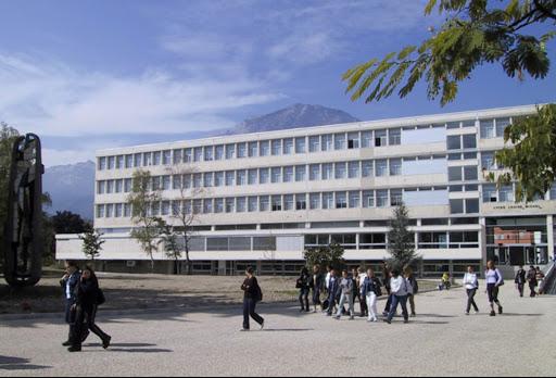lycée louise michel