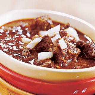 Chili Without Tomatoes And Beans Recipes.