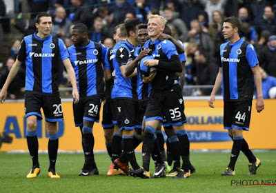 'Club Brugge wil uitpakken met een grote naam'