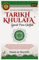 Tarikh Khulafa: Sejarah Para Khalifah | RBI