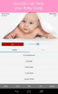 White Noise Baby - Android Apps on Google Play