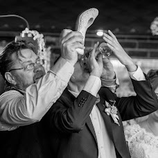 Wedding photographer Ilya Tikhomirov (ilyati). Photo of 07.05.2018