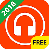 WinVibe Music Player Free (MP3 Audio Player)