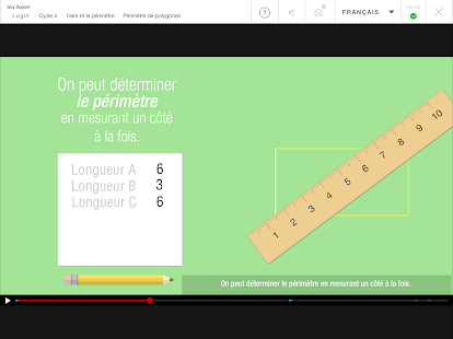 MathemaTIC.lu – Vignette de la capture d'écran