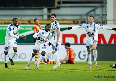Waasland-Beveren wil defensieve middenvelder wegplukken uit Zweedse competitie