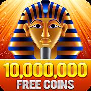 Slots Pharaoh - Free Vegas Casino Machines