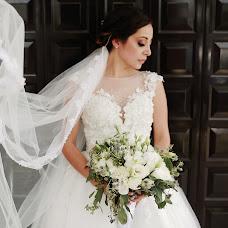 Wedding photographer Mario Palacios (mariopalacios). Photo of 29.05.2018