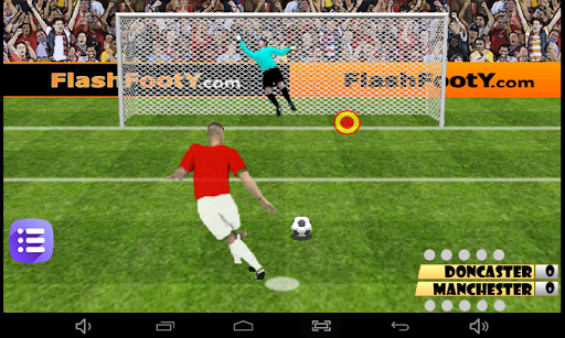 Penalty Shooters - Football Games 1.0.5 screenshots 8