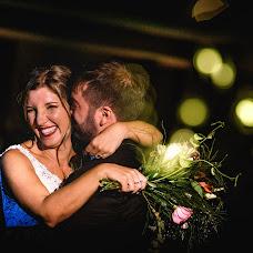 Wedding photographer Matias Silva (matiassilva). Photo of 28.03.2018