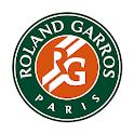 Roland-Garros Official icon