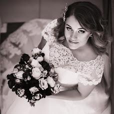 Wedding photographer Yuliya Pozdnyakova (FotoHouse). Photo of 04.10.2017