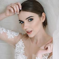 Hochzeitsfotograf Andrey Voloshin (AVoloshyn). Foto vom 14.02.2018
