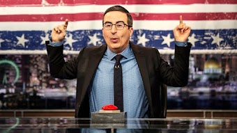 Last Week Tonight with John Oliver 114