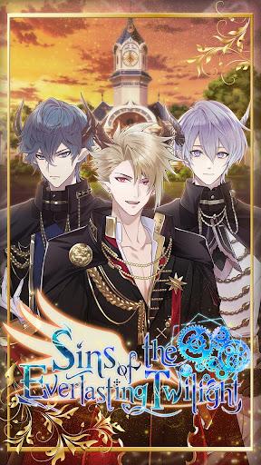 Sins of the Everlasting Twilight: Otome Romance 2.0.9 screenshots 9
