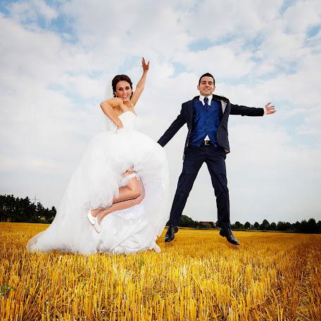 Wedding photographer Rüdiger Gohr (gohr). Photo of 16.02.2014