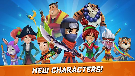 Fruit Ninja 2 Fun Action Games 1.56.3 Mod (Unlimited Gems Coins) 1