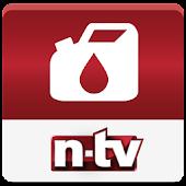 n-tv TANKNAVI - Die Tanken App