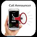 Caller Name Announcer 2019 icon