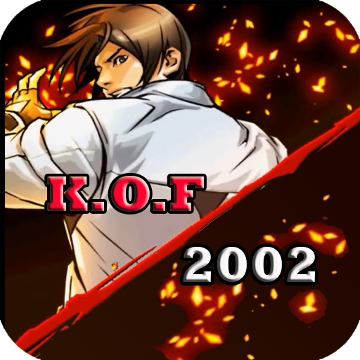 King Of Fighters 2002 Download Platformgoodsite