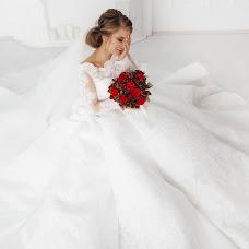Wedding photographer Valentina Grigoryan (grigoryan). Photo of 24.02.2018