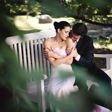 Wedding photographer Anna Mazur (AnnaMazur). Photo of 03.05.2016