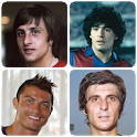 Soccer Players - Quiz about Famous Players! icon