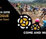 2018 Absa Cape Epic | Prologue : University of Cape Town