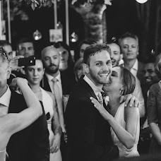 Wedding photographer Simone Rossi (simonerossi). Photo of 08.09.2018