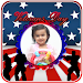 Veterans Day Photoframe Effect icon
