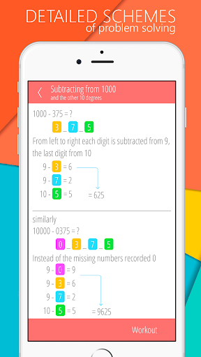 Math games, Mathematics apkpoly screenshots 4