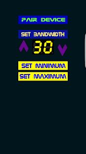 FPV Receiver Scanner - BT - náhled