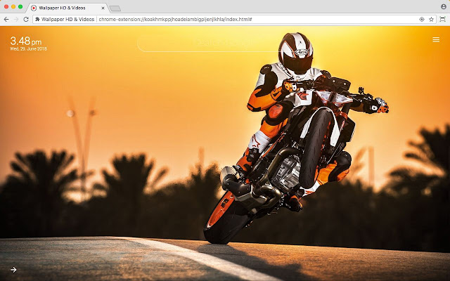 Motorcycle Motorbike Hd Wallpaper Plugin