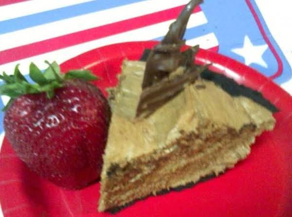 Easiest Chocolate Cream Pie