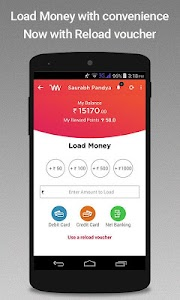 themobilewallet screenshot 3