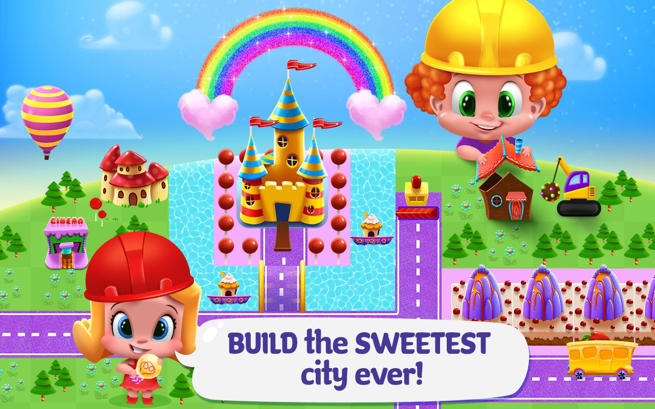 City builders build your town android apps on google play Build your home app