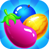 Fruit Frolic - Match 3 Android APK Download Free By Maxiaoning880