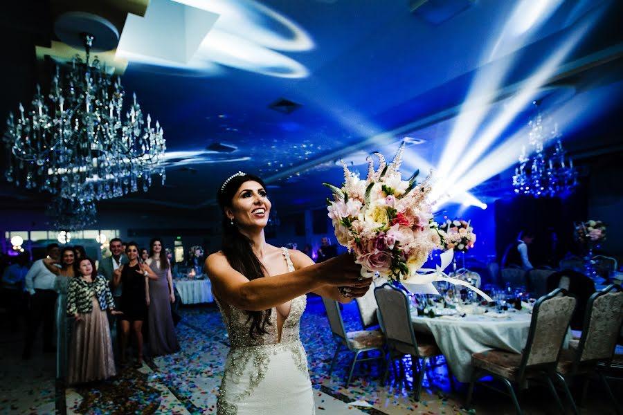 Wedding photographer Sabina Mladin (sabina). Photo of 26.08.2019