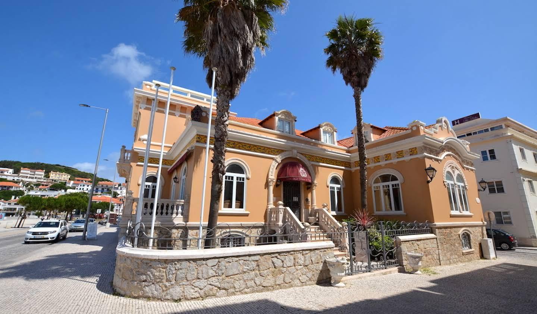 Maison São Martinho do Porto