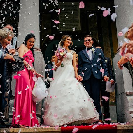 Wedding photographer Laurentiu Nica (laurentiunica). Photo of 12.01.2018