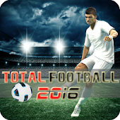 Total Football 2016